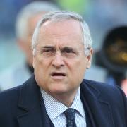 Lazio, Lotito striglia la squadra dopo le 4 sconfitte nelle ultime 5 partite