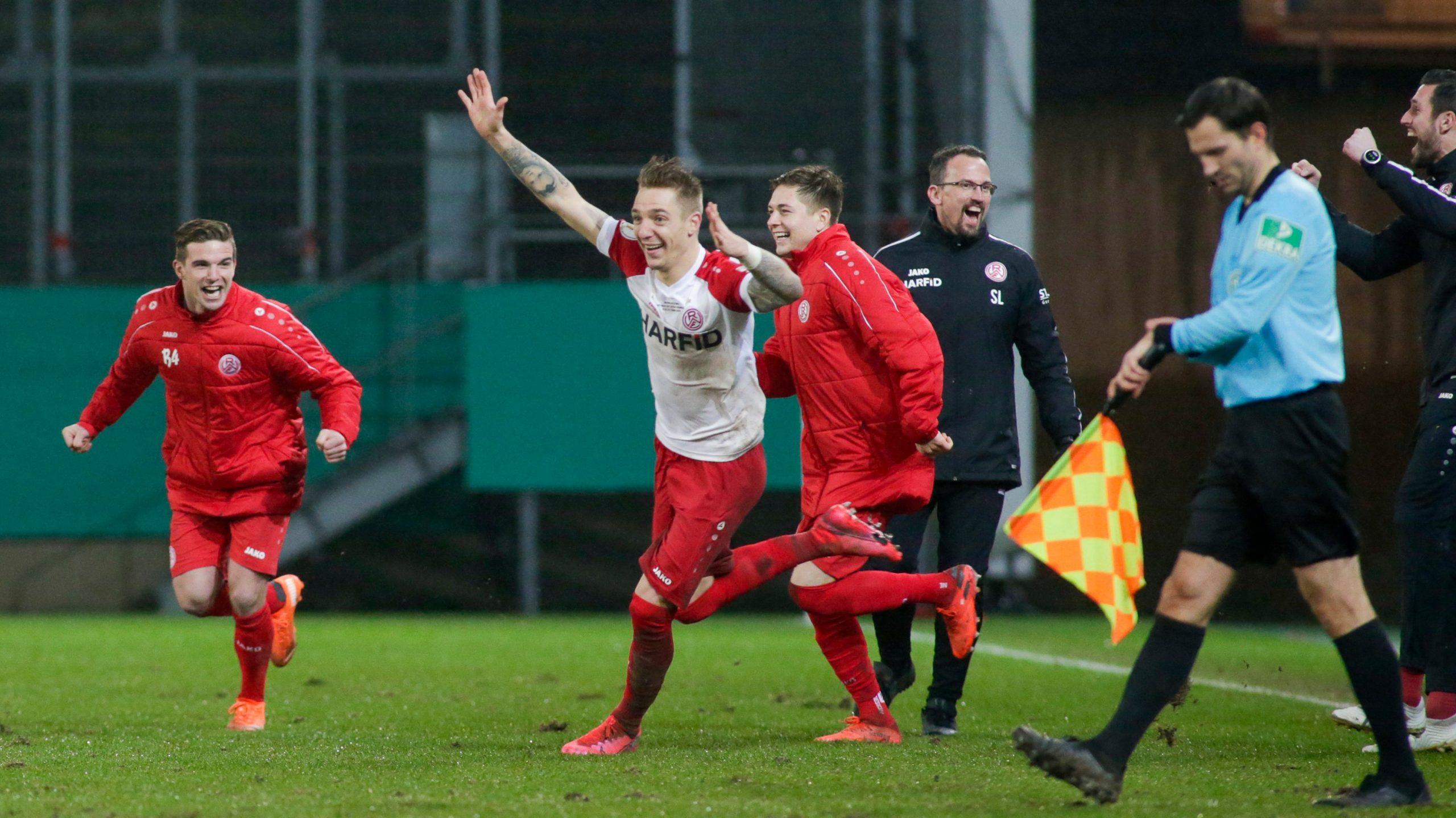 Chi è il Rot Weiss Essen, la squadra di quarta serie che ha eliminato il Leverkusen?