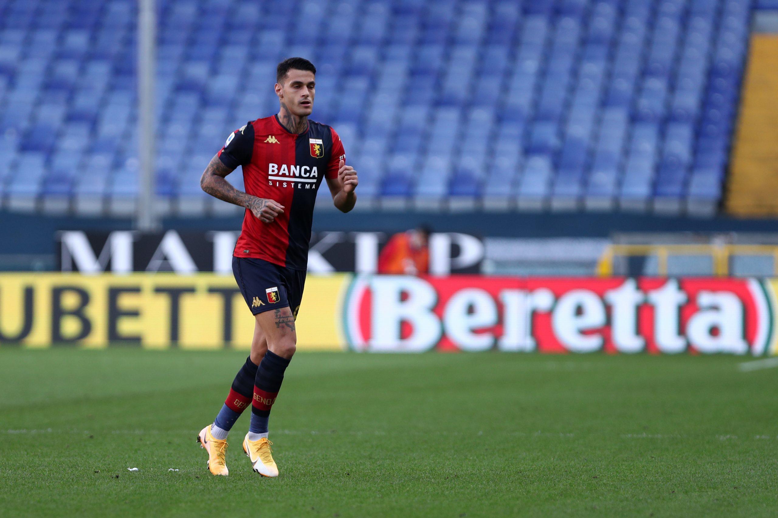 Fiorentina-Genoa, le formazioni ufficiali: Destro-Scamacca avanti
