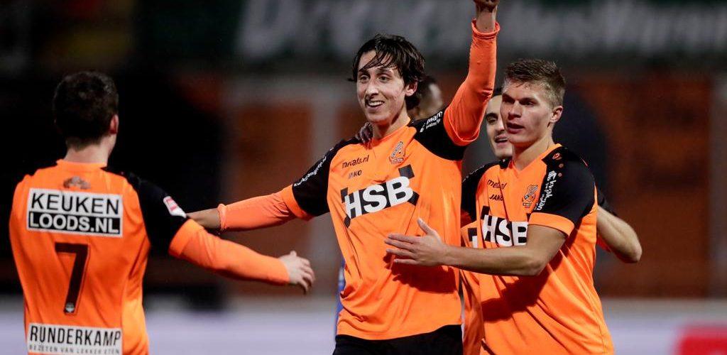 Mulattieri a Cronache: «Il calcio olandese a Volendam, con Wim Jonk e le 'jam session'…»