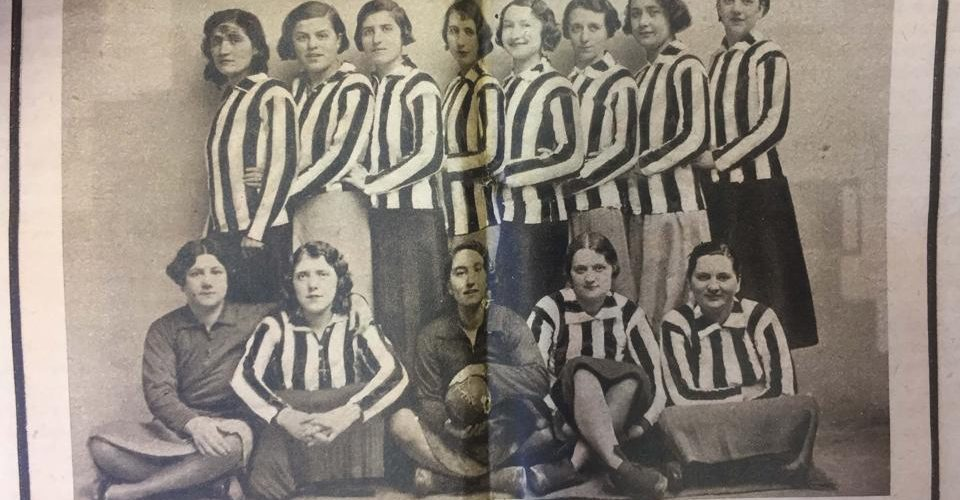 Chi sono le sorelle Boccalini, le ragazze che hanno portato il calcio femminile in Italia
