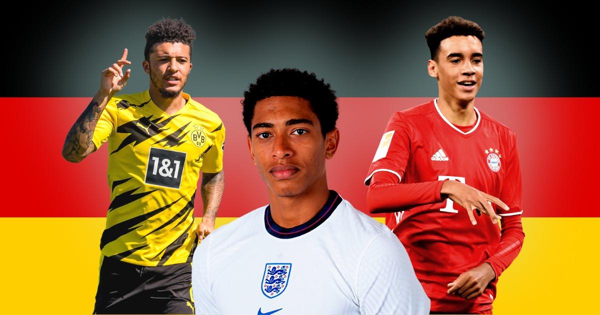 Perché i giovani talenti del calcio inglese emigrano in Germania