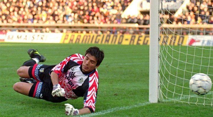 L'emozionante lettera di Buffon al Parma
